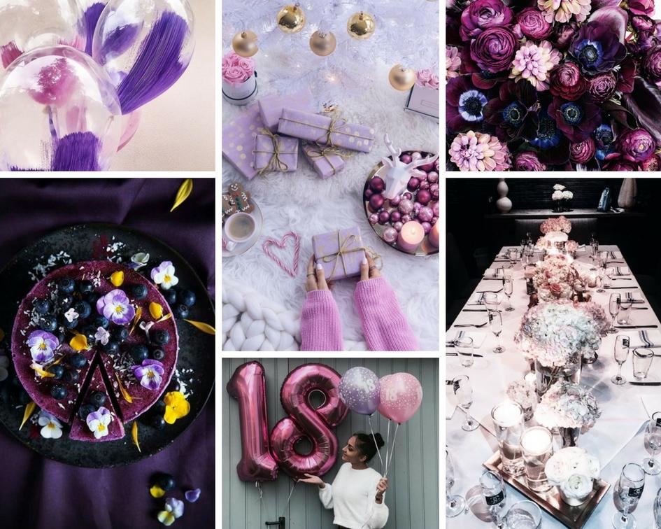 Organizujemy Urodziny Niedrogie I ładne Dekoracje